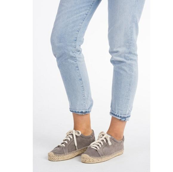 Soludosespadrille Lace Sneaker   Poshmark